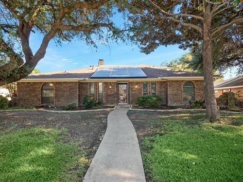 Photo of 2416 Stone Creek Drive, Plano, TX 75075 (MLS # 14694782)