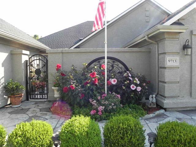 9713 Amber Court, Denton, TX 76207 - #: 14380782