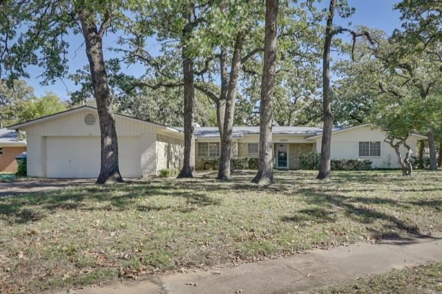 1801 Cresthaven Drive, Pantego, TX 76013 - #: 14454782