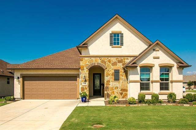 8100 Sanderling Drive, Denton, TX 76207 - #: 14604782