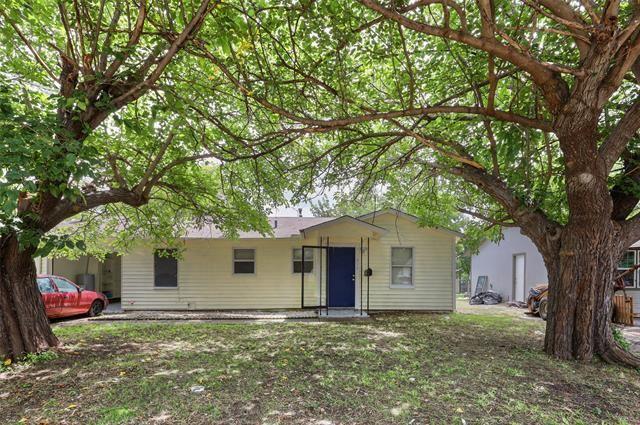 820 Renfro Drive, White Settlement, TX 76108 - MLS#: 14613782