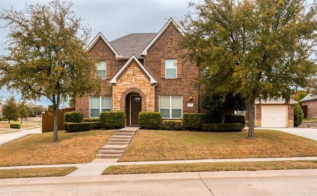 831 BRIDGEPORT Lane, Prosper, TX 75078 - MLS#: 14614782