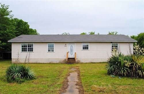 Photo of 221 Rs County Road 4330, Point, TX 75472 (MLS # 14343783)