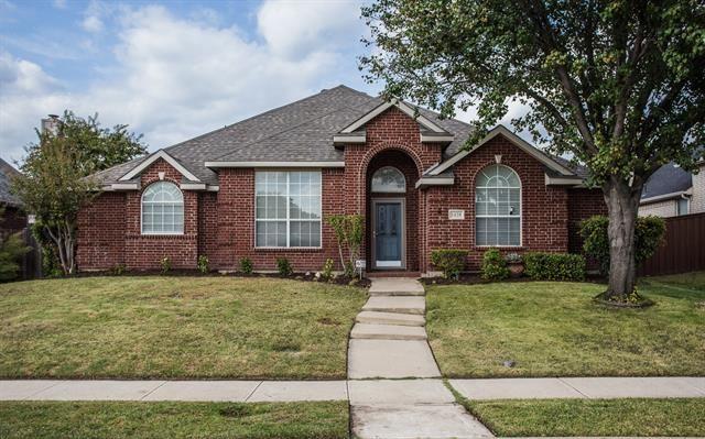 1428 Meadow Vista Drive, Carrollton, TX 75007 - #: 14455783