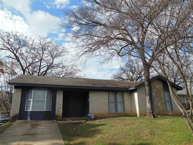 7403 Ridgewick Drive, Dallas, TX 75217 - #: 14524783