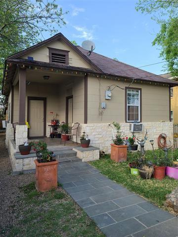 529 Melba Street, Dallas, TX 75208 - #: 14555783