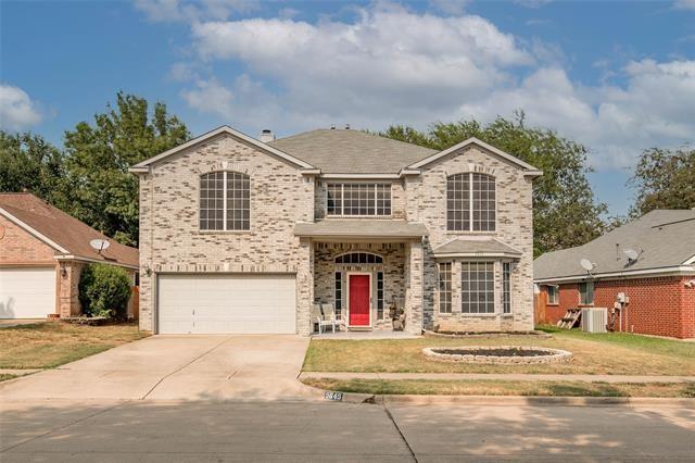 5645 Rockport Lane, Haltom City, TX 76137 - #: 14664783