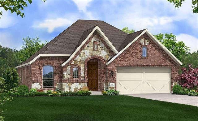 465 Windy Knoll Road, Fort Worth, TX 76028 - #: 14666783