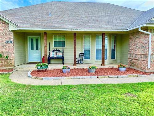 Photo of 118 S Meadowbrook Drive, Pottsboro, TX 75076 (MLS # 14355784)