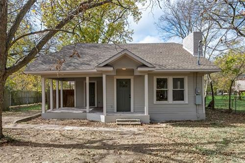 Photo of 509 Old London Lane, Mesquite, TX 75149 (MLS # 14475784)