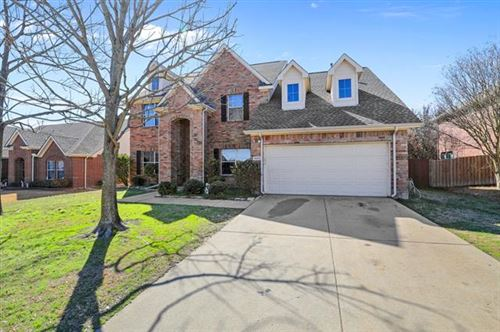 Photo of 3023 Lena Drive, Wylie, TX 75098 (MLS # 14523784)