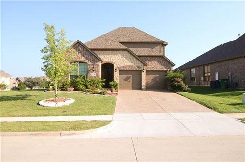 Photo of 5501 Ridgepass Lane, McKinney, TX 75071 (MLS # 14678784)