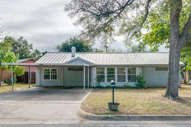 5509 Gilbow Avenue, River Oaks, TX 76114 - #: 14455784