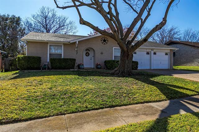 904 Candlewick Street, Arlington, TX 76014 - #: 14484784