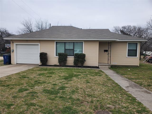 502 N Miller Street, Decatur, TX 76234 - #: 14517784