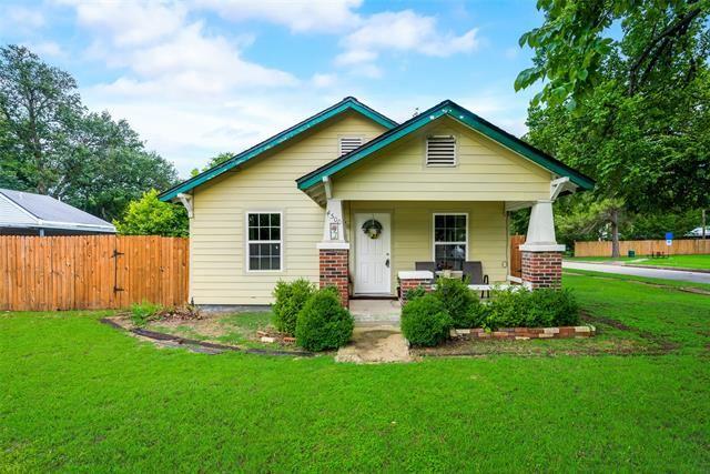 4500 Parrish Road, Haltom City, TX 76117 - #: 14588784