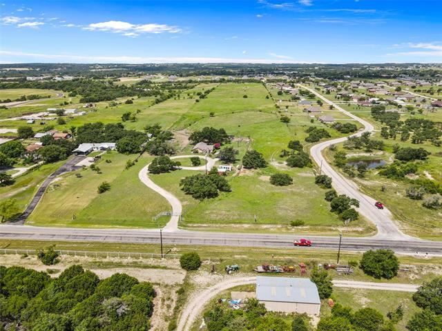 2215 Zion Hill Road, Weatherford, TX 76088 - #: 14628784
