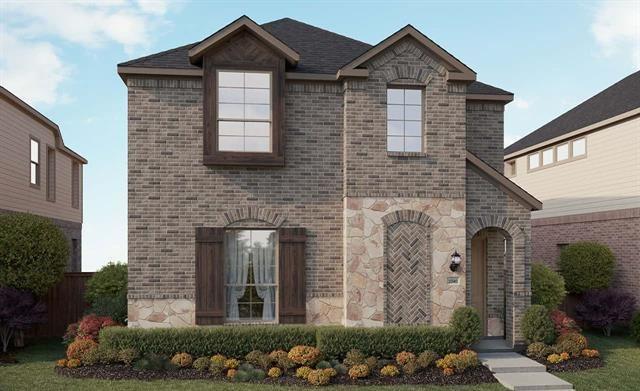 4318 Maple Bloom Drive, Arlington, TX 76005 - #: 14667784