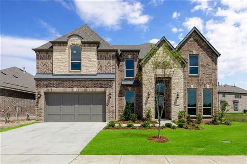 Photo of 4310 Wellspring Parkway, Celina, TX 75078 (MLS # 14259785)