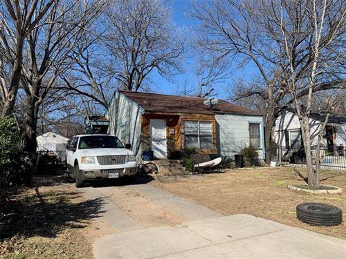 Photo of 4216 Lisbon Street, Fort Worth, TX 76107 (MLS # 14500785)