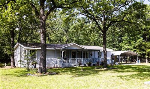 Photo of 411 County Road 3788, Quinlan, TX 75474 (MLS # 14574785)