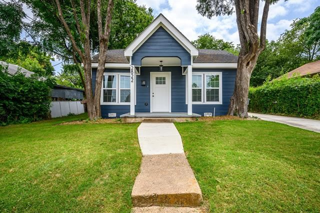 2822 Bentley Avenue, Dallas, TX 75211 - #: 14378785