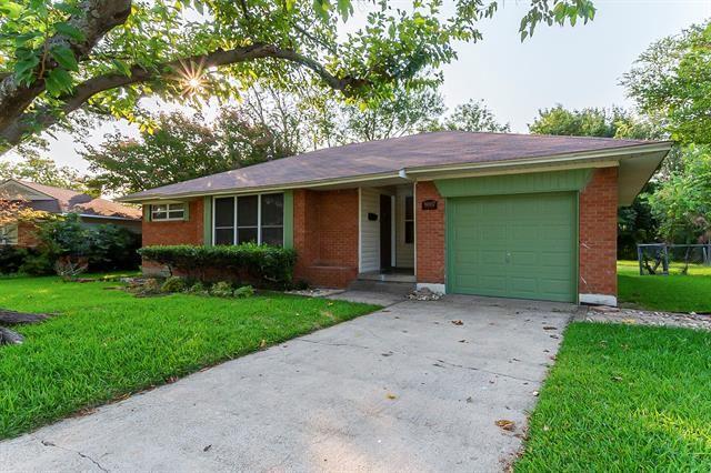 9007 Leaside Drive, Dallas, TX 75238 - MLS#: 14669785