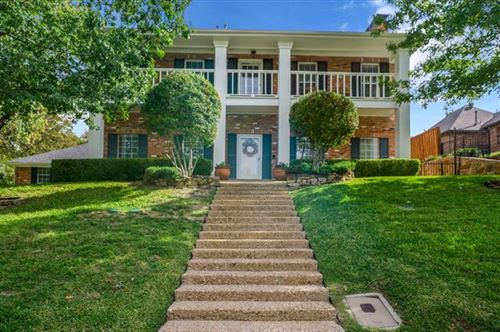 Photo of 703 Forest Trace, Rockwall, TX 75087 (MLS # 14459786)