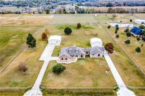 Photo of 8101 County Road 2419, Royse City, TX 75189 (MLS # 14476786)