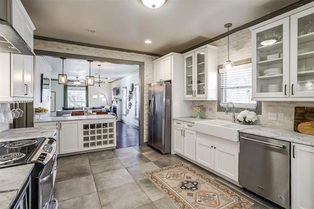 2627 Forest Park Boulevard, Fort Worth, TX 76110 - #: 14526786