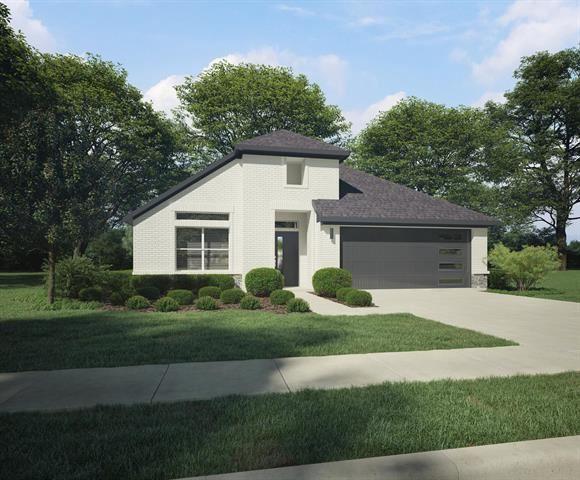 10616 Pleasant Grove Way Way, Fort Worth, TX 76126 - MLS#: 14576786