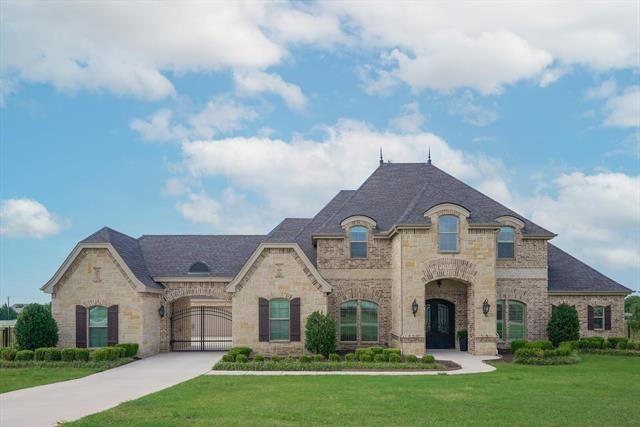 1523 Velda Kay Lane, Fort Worth, TX 76052 - #: 14599786