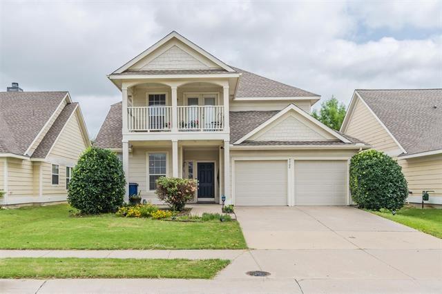 9704 Hedge Bell Drive, McKinney, TX 75072 - MLS#: 14633786