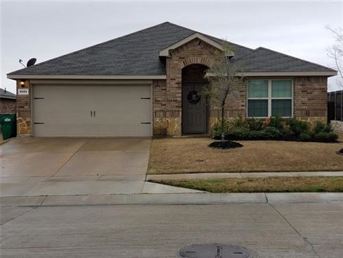 Photo of 2321 Carrier Drive, Fate, TX 75189 (MLS # 14475787)