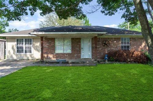Photo of 205 N 5th Street, Quinlan, TX 75474 (MLS # 14557787)