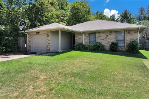 Photo of 3129 Maple Avenue, Greenville, TX 75402 (MLS # 14666787)