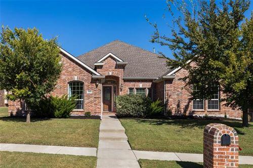 Photo of 3415 Elkhart Drive, Sachse, TX 75048 (MLS # 14689787)