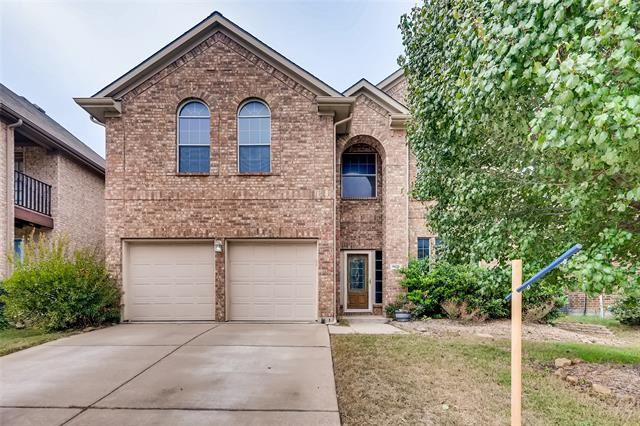 9829 Voss Avenue, Fort Worth, TX 76244 - #: 14456787