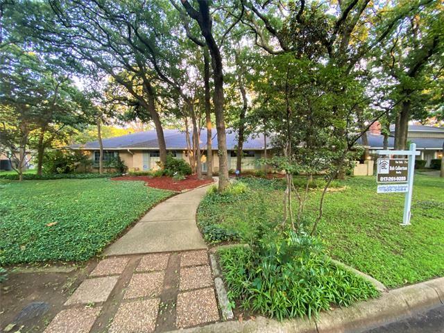 2453 Lakeview Circle, Arlington, TX 76013 - #: 14612787