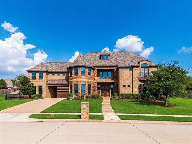 5801 Kays Court, Colleyville, TX 76034 - #: 14664787