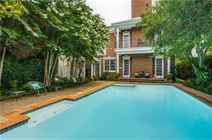 Tiny photo for 4528 Belclaire Avenue, Highland Park, TX 75205 (MLS # 14120788)