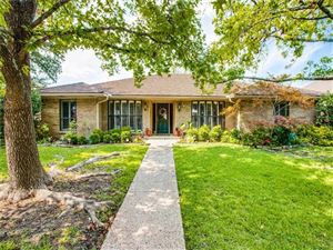 Photo of 9225 Middle Glen Drive, Dallas, TX 75243 (MLS # 14186788)