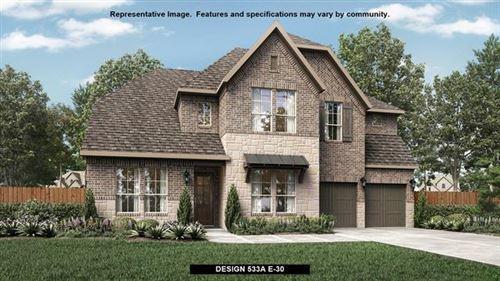 Photo of 3245 Alexandra Lane, Celina, TX 75009 (MLS # 14692788)