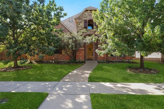 671 Mineral Point Drive, Frisco, TX 75033 - #: 14450788