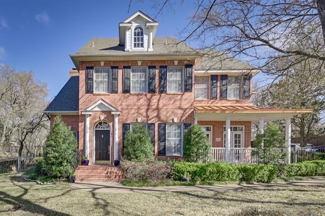 5300 Dunbarton Court, Arlington, TX 76060 - #: 14534788