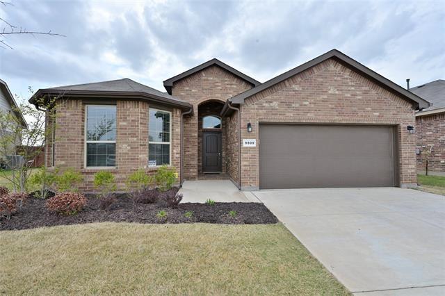 9909 Wynndel Trail, Fort Worth, TX 76177 - #: 14550788