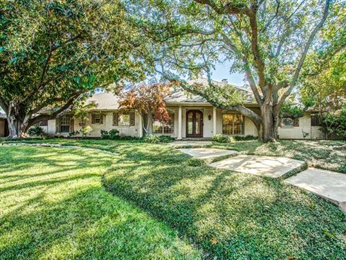 Photo of 9148 Clearlake Drive, Dallas, TX 75225 (MLS # 14222789)