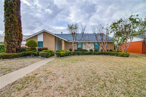 Photo of 3614 Fieldcrest Drive, Garland, TX 75042 (MLS # 14548789)