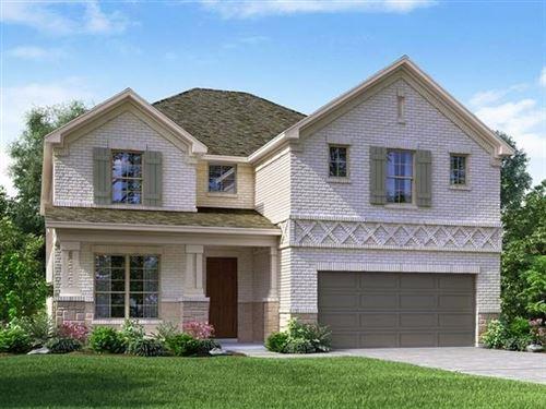 Photo of 3730 Devine Drive, Rowlett, TX 75089 (MLS # 14602789)