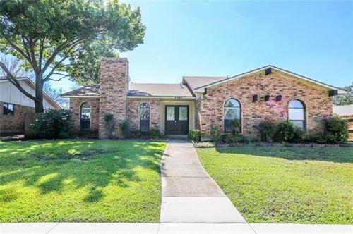 Photo of 4640 Ringgold Lane, Plano, TX 75093 (MLS # 14686789)